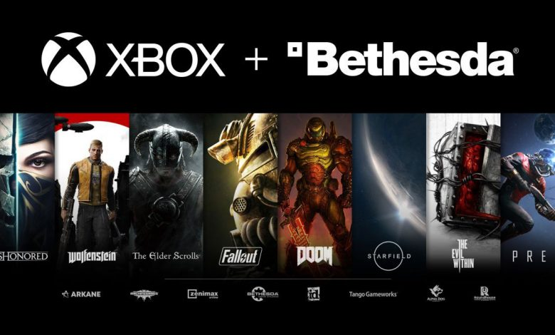 Bethesda and Microsoft, will the games be Xbox exclusive?  Insiders have their say