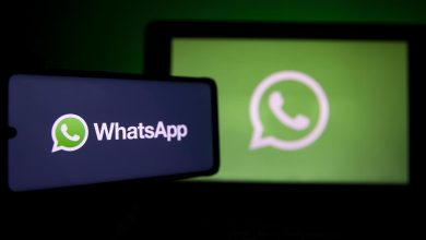 Photo of Beware of new WhatsApp scam: fake copy steals phone data