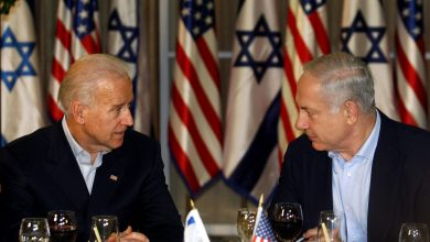 Photo of Biden is not calling the Twitter number of the former Netanyahu ambassador