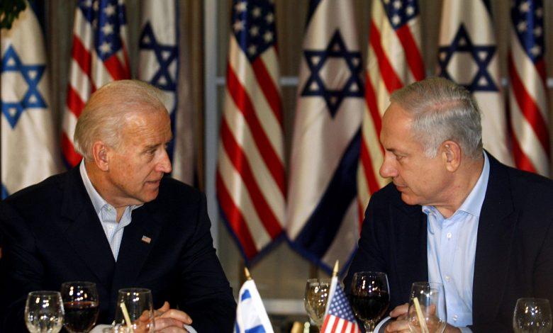 Biden is not calling the Twitter number of the former Netanyahu ambassador