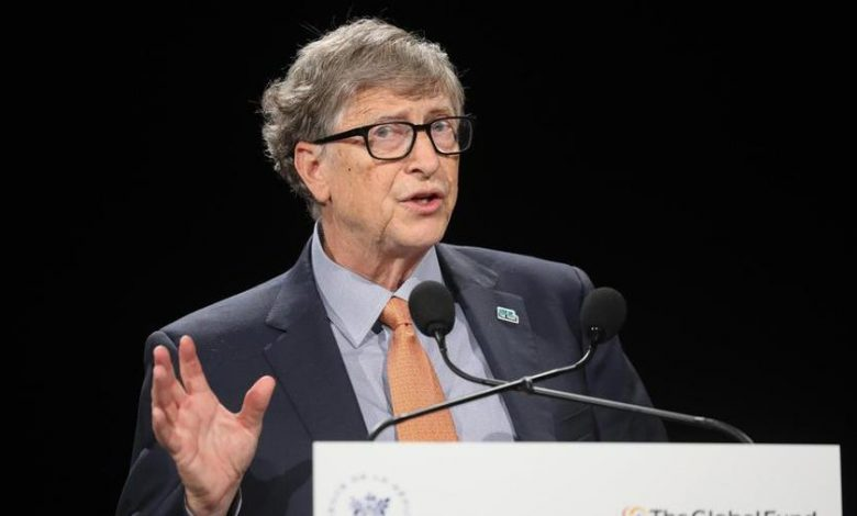 "Bill Gates: ""I'll explain why we should eat artificial meat"""