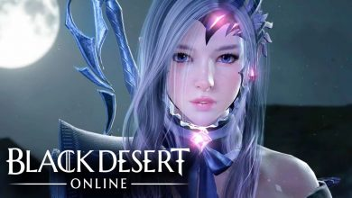 Photo of Black Desert Online is free on Steam until early March