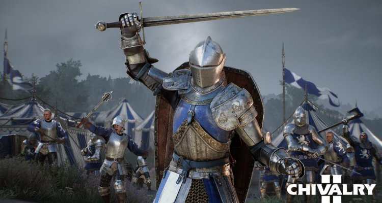Chivalry 2 and Beta release date for PC and console - Nerd4.life