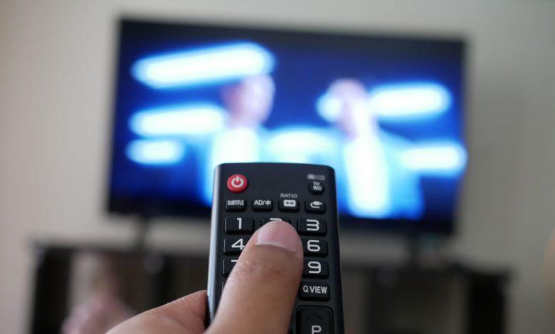 cambio canali digitale terrestre