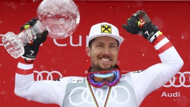 Photo of Dominant Austria, Herscher with seven golds