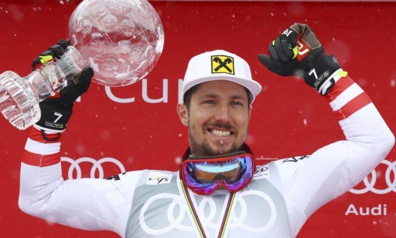 Dominant Austria, Herscher with seven golds