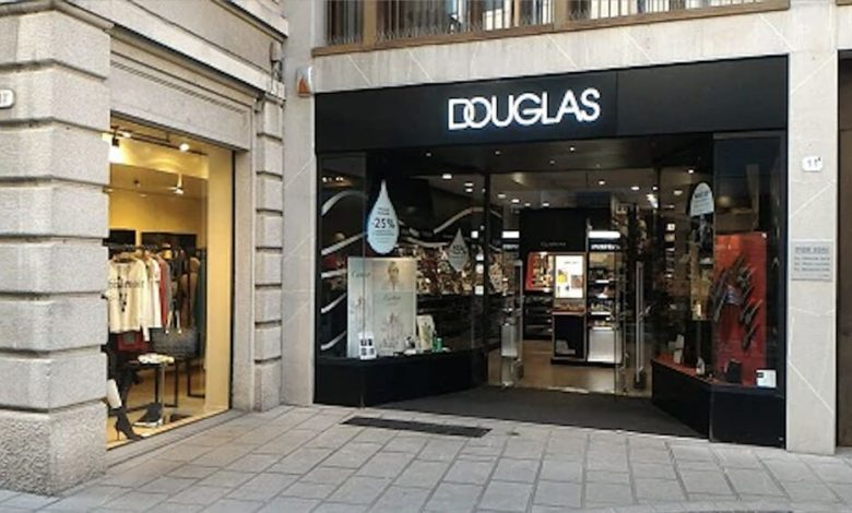 Douglas perfumes factories shut down across Italy 22 at-risk locations in Fvg
