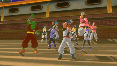 Photo of Dragon Ball Games Battle Hour on March 6