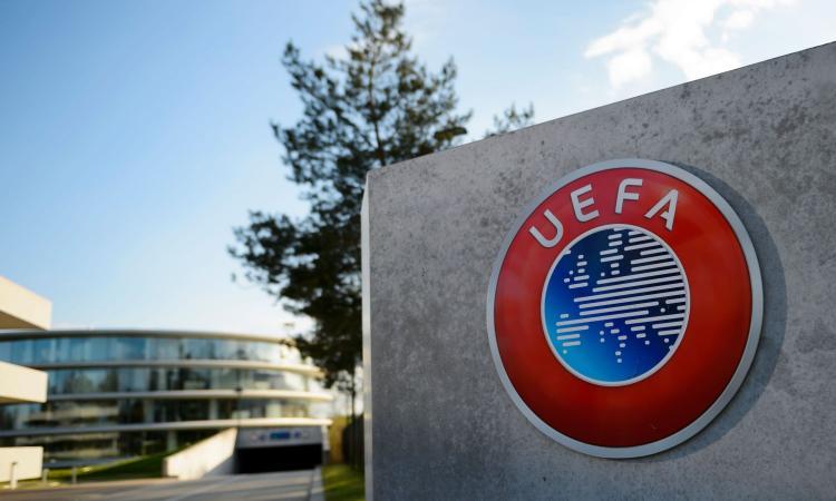EA Sports, rinnovo pluriennale in esclusiva per le licenze Uefa