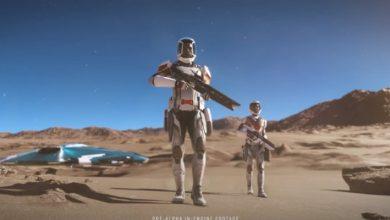 Photo of Elite Dangerous Odyssey will add billions of procedurally-generated worlds – Nerd4.life
