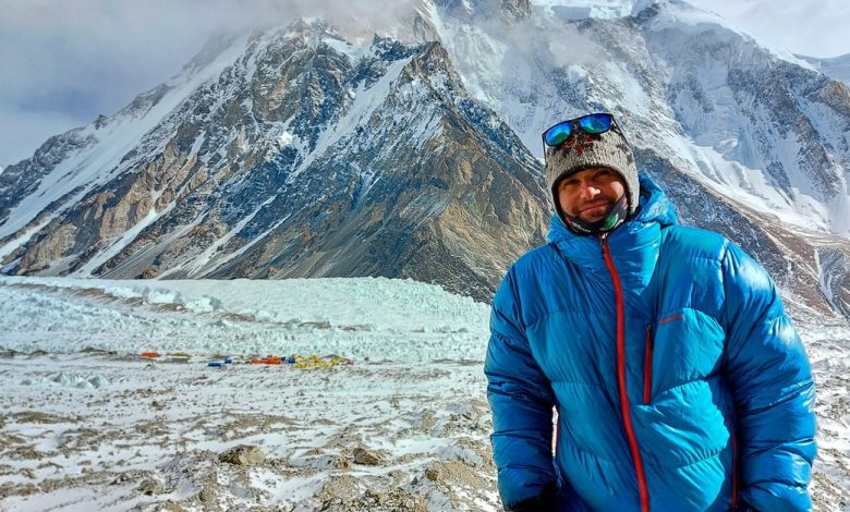 Falls 1,500 meters along face: After Mingote, Skatov loses his life on K2    News