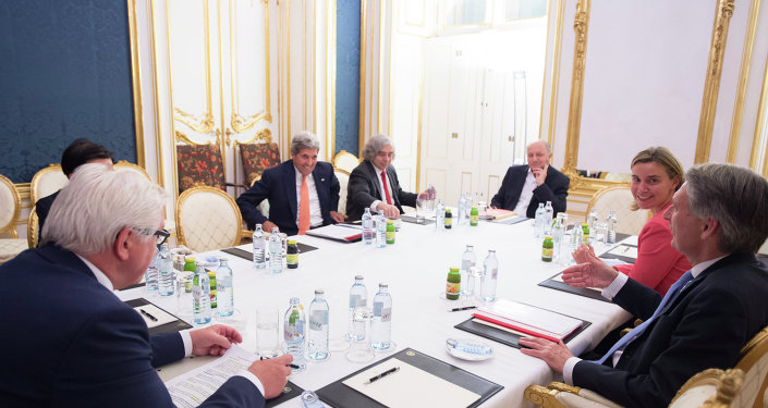 France, Germany and the United Kingdom are urging Iran to ensure maximum cooperation with the International Atomic Energy Agency