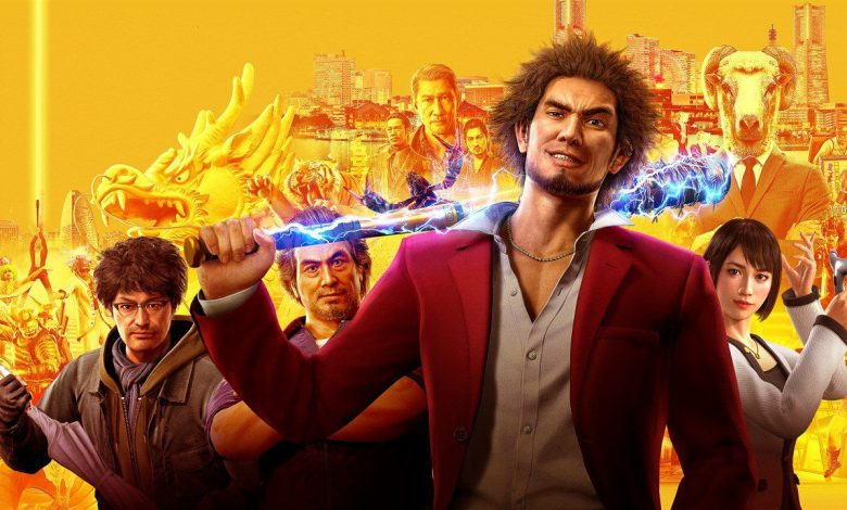 From Yakuza Like a Dragon to Sonic, does the leak reveal upcoming games?