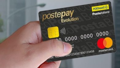 Photo of Here are the most used Postepay Evolution scams