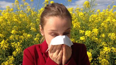 Photo of Here's how to prevent spring allergies in a few simple steps