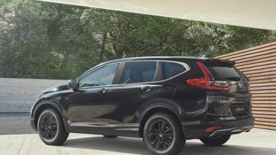 Photo of Honda CR-V updates