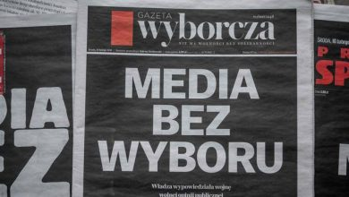 Photo of Hungary shuts down the last free radio.  And Poland imposes media taxes on Corriere.it