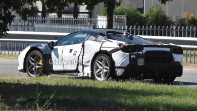 Photo of Hybrid Ferrari, the new V6 is coming – Mondo Auto