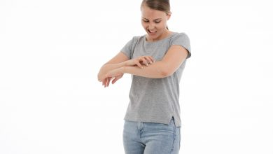 Photo of If the itch doesn't give you relief, it could be due to this strange cause
