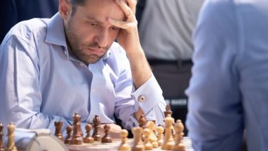 Photo of Levon Aronian and the move from Armenia to the United States.  Reasons, Complex History and Precedents – OA Sport
