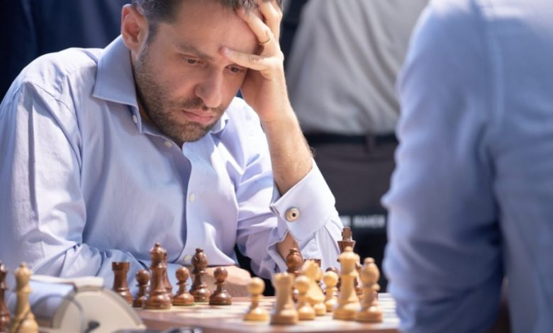 Levon Aronian and the move from Armenia to the United States.  Reasons, Complex History and Precedents - OA Sport