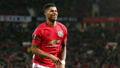 Photo of Marcus Rashford is among the 100 most influential young people in the world, according to Time magazine