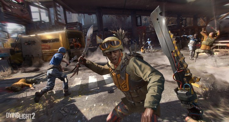 Microsoft will purchase Techland, author of Dying Light, for inside info - Nerd4.life