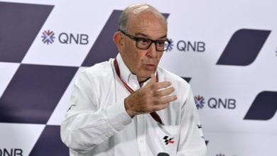 """Photo of MotoGP and Isabeletta deny: """"No Honda investigation with Marquez"""""""