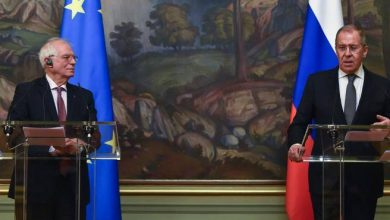 Photo of Navalny case, Moscow expels three European diplomats, Germany summons ambassador – Corriere.it
