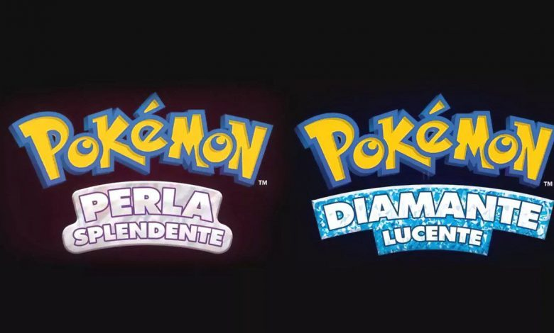 Pokemon Shining Diamond and Shining Pearl on Switch revealed during Pokémon Presents shows!