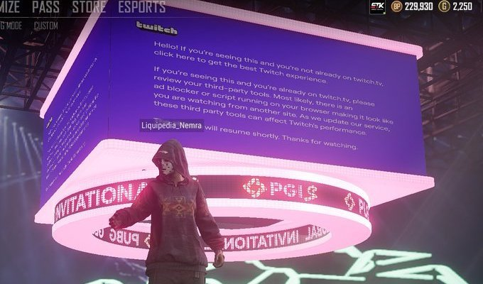 Purple Screen of Death is also invading video games, and the plague is expanding - Nerd4.life