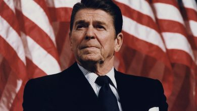 Photo of Reagan, the American Dream Turned into a Liberal Revolution