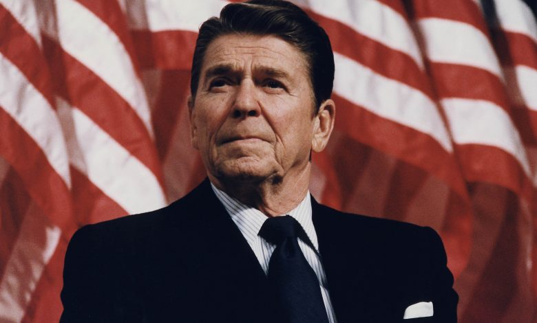 Reagan, the American Dream Turned into a Liberal Revolution