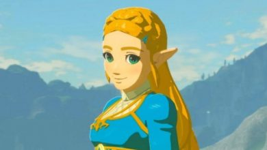 Photo of Shirogane's Zelda Cosplay Is Like a Dream – Nerd4.life
