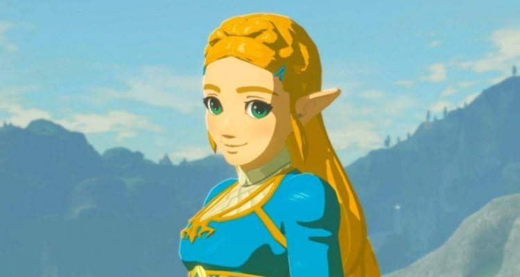 Shirogane's Zelda Cosplay Is Like a Dream - Nerd4.life