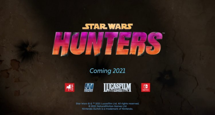 Star Wars Hunters was announced for Nintendo Switch, iOS and Android devices during Direct - Nerd4.life