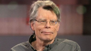 Photo of Stephen King has another TV series to recommend: Find it!
