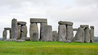 "Photo of Stonehenge was ""used"" originally in Wales-Corriere.it"
