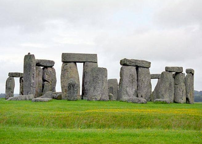 "Stonehenge was ""used"" originally in Wales-Corriere.it"