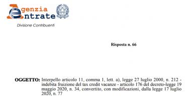 Photo of Tax declaration 2021