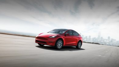 Photo of Tesla abolishes the standard Model Y range: it can no longer be ordered