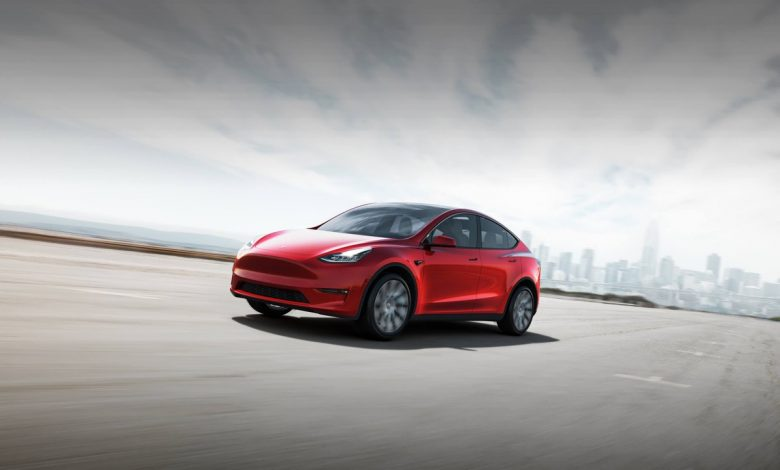 Tesla abolishes the standard Model Y range: it can no longer be ordered