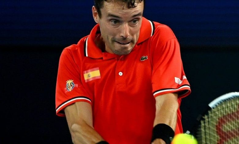 The ATP Cup, Spain beat Australia even without Nadal.  Russian bachelors have tamed Argentina