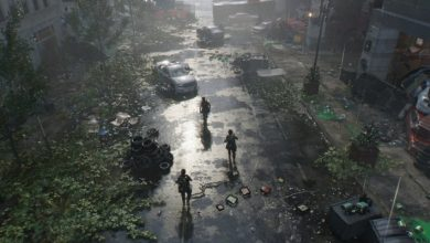 Photo of The Division 2 on PS5, Some Graphics Issues Will Be Solved Tomorrow – Nerd4.life
