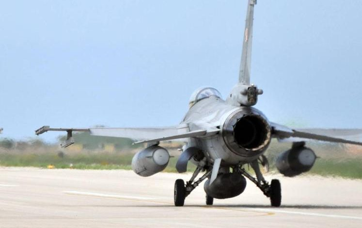 """The United States of America and its bombers deployed in Norway: """"A message to Russia"""""""