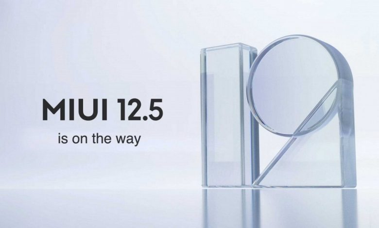 The global version of MIUI 12.5 is official: that's when it will be available and on any Xiaomi smartphones