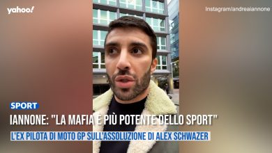 """Photo of """"The mafia is stronger than sports"""""""