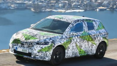 Photo of The new Skoda Fabia: first taste