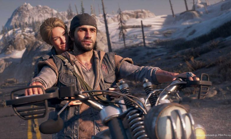 The open world of Sony Bend comes to the PC, it's official!