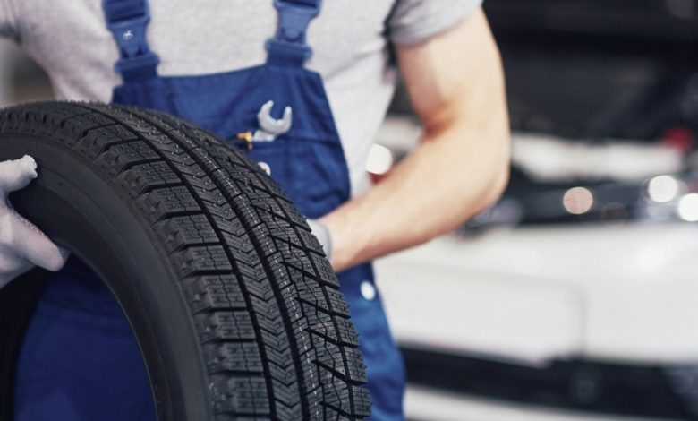 Tire stickers: The news comes to Europe from May 2021